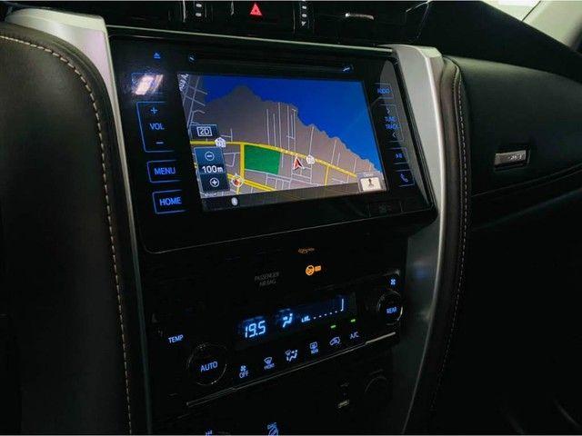 Toyota Hilux SW4 SRX 4X4 INTERCOOLER 2019 - Foto 14
