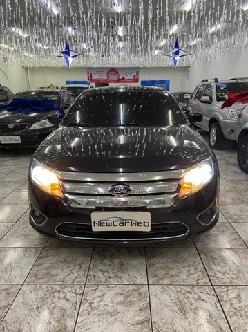 Ford Fusion 2.5 2011