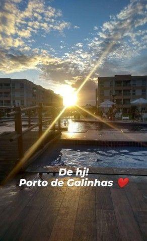 Locação de Flat em Porto de Galinhas - Foto 3