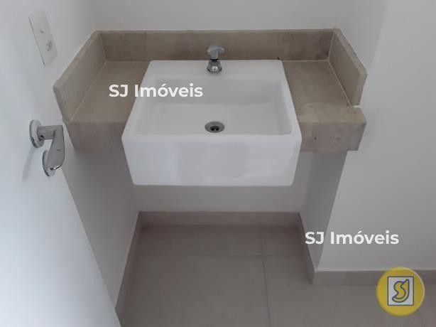 FORTALEZA - Conjunto Comercial/sala - DIONÍSIO TORRES - Foto 9