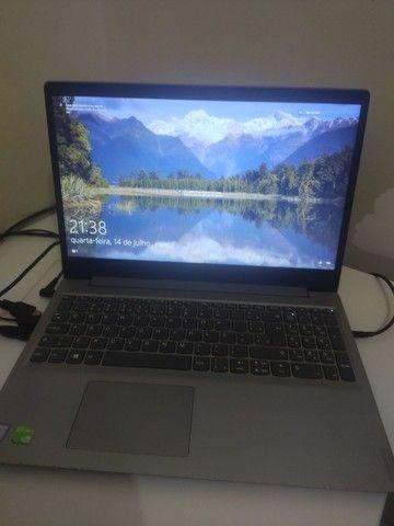 Notebook Lenovo Ideapad S145 i7 8GB - 512 gb ssd  + 1 tb  , 15,6? Nvidea GeForce MX110 2GB - Foto 4