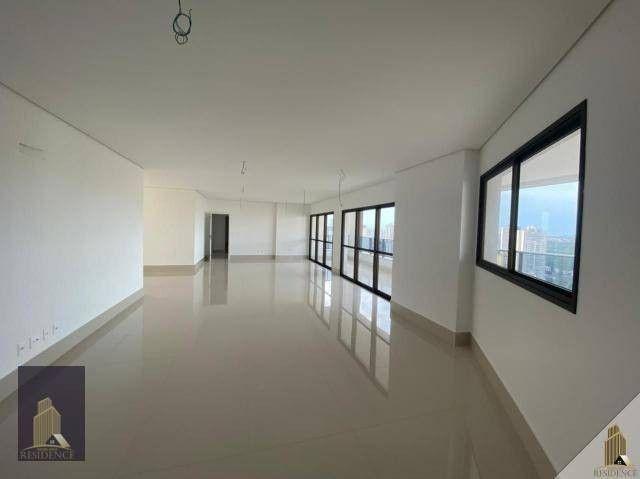 Apartamento à venda por R$ 2.200.000,00 - Bosque - Cuiabá/MT - Foto 5
