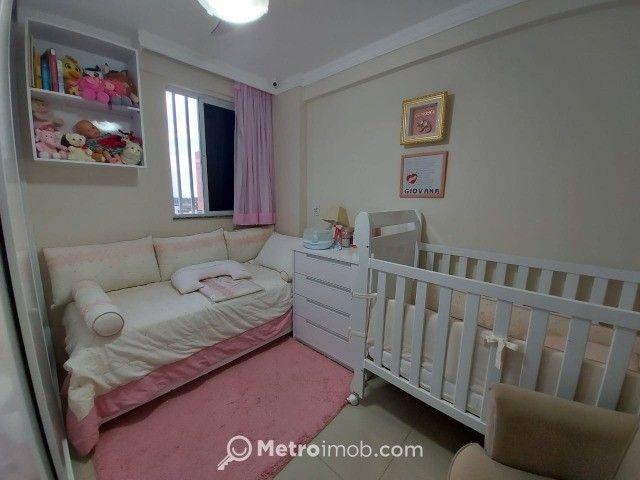 Apartamento com 3 quartos à venda, 82 m² por R$ 650.000 - Jardim Renascença - mn - Foto 2