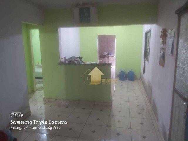 Casa com 2 dormitórios à venda, 184 m² por R$ 190.000,00 - Cohab Jaime Campos - Várzea Gra