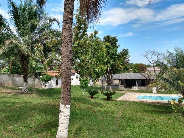 Sitio Entre Tanguá e Itaboraí-Financiamento Bancário - Foto 15
