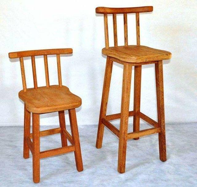 Cadeiras , Banquetas , Balanço etc.. - Foto 3