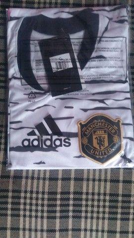 Camisa de time do Manchester - Foto 2
