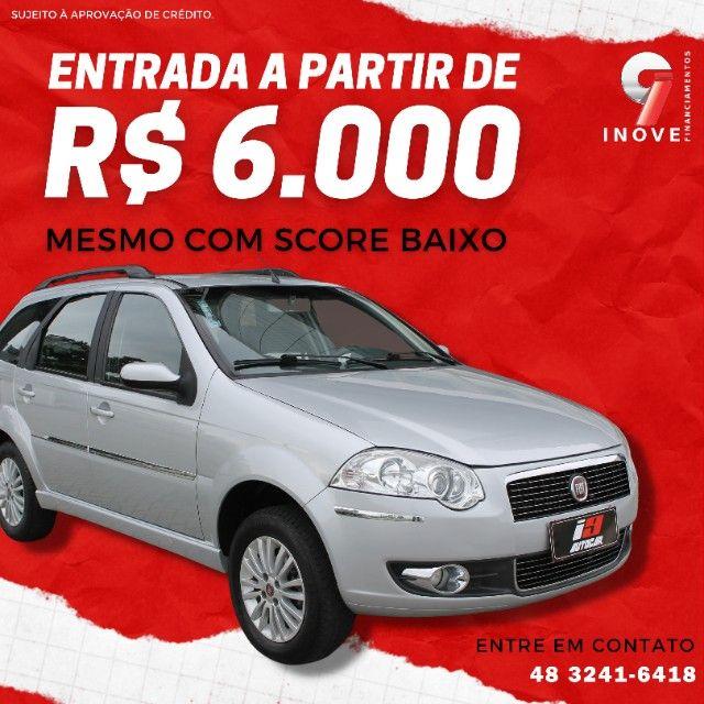 Score Baixo / Financiamento / Pequena Entrada / Leia o anuncio  - Foto 4