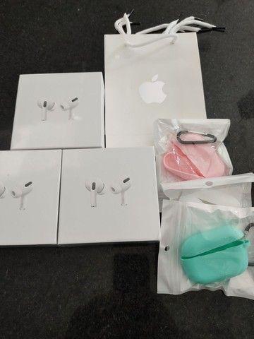 Apple Airpods pro primeira linha - Foto 2