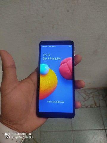 Samsung Galaxy a01 core semi novo - Foto 3