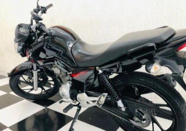 Moto Parcelada
