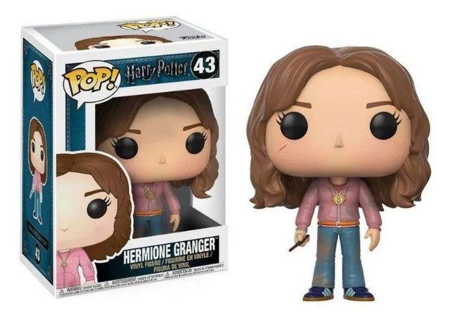 Funko Pop Harry Potter Hermione Granger 43 - Foto 3