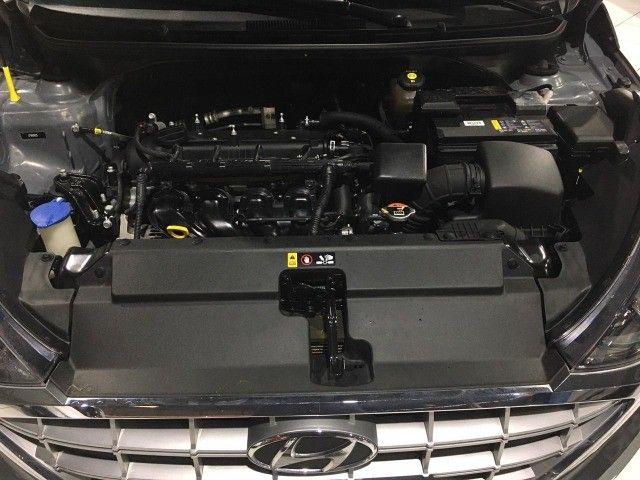 Hyundai Novo HB20 Sedan 1.6 Automatico Vision - Foto 13