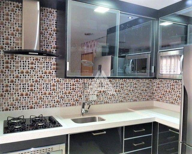 Apartamento sem condomínio mobiliado com eletrodomésticos, eletrônicos Vila Metalúrgica -  - Foto 3