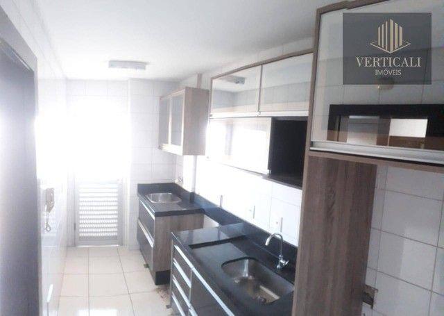 Cuiabá - Apartamento Padrão - Goiabeiras - Foto 7