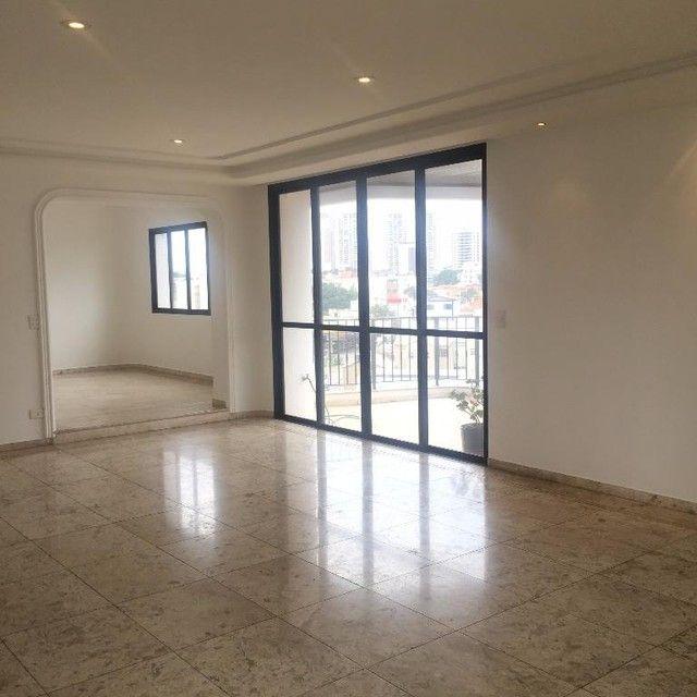 Apartamento com 4 dormitórios, 357 m² - venda por R$ 1.924.000,00 ou aluguel por R$ 5.500, - Foto 4