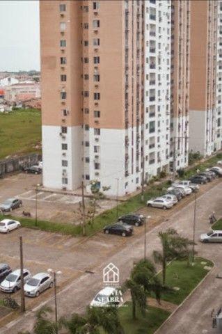 Cidade Nova - Edifício Fit Mirante do Lago - Aceita financiamento  - Foto 2
