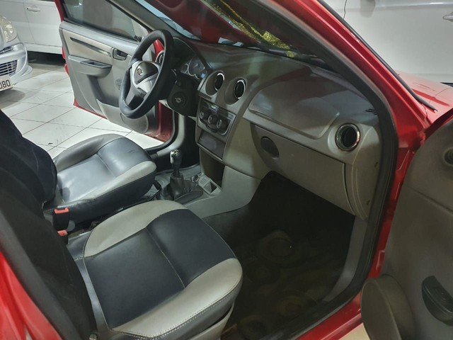 GM PRISMA LT 1.4 2012 R$ 25.900 - Foto 6