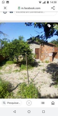 casa com bom terreno - Foto 4