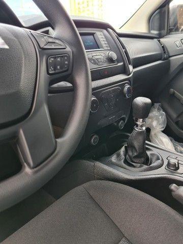 Ranger XL 2022 Diesel manual 4x4 CD - Entrega rápida.  - Foto 10