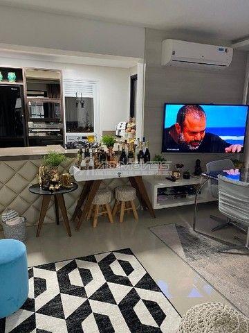 Apartamento à venda com 3 dormitórios em Balneário estreito, Florianopolis cod:15485 - Foto 4