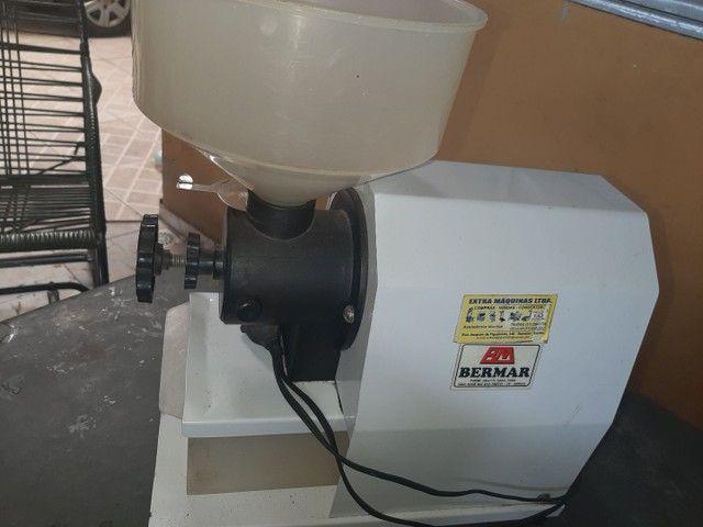 Moedor de café Industrial Motor 1/3 hp - Foto 4