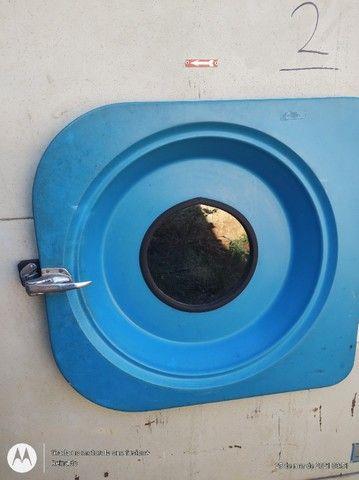 Secadora de roupas industrial 50kg - Foto 2