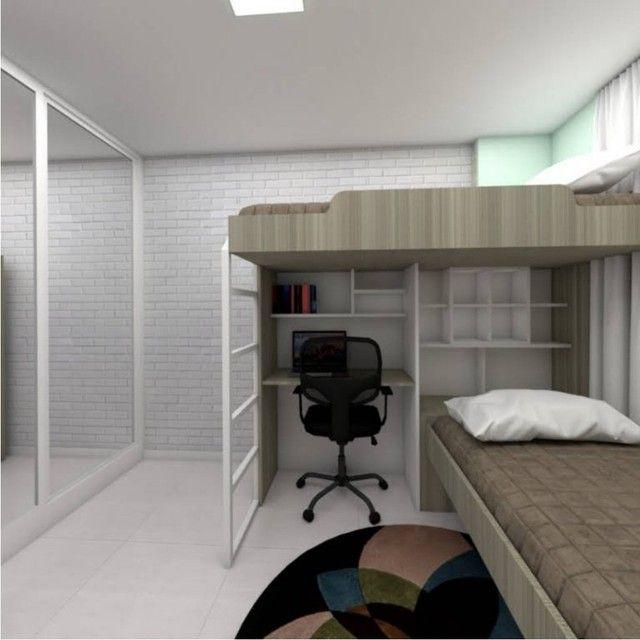 Apartamento para venda 3 quarto(s) montese fortaleza - AP144 - Foto 8
