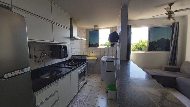 Apartamento 2 quartos - Climatizado - Foto 4