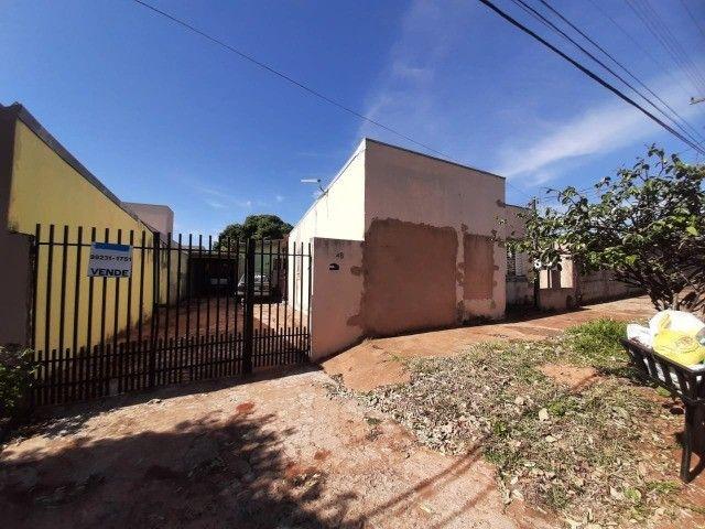 Vendo linda casa no bairro Montevidéu. - Foto 3
