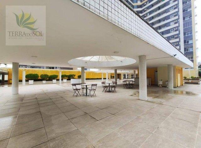 Apartamento com 3 dormitórios à venda, 68 m² por R$ 275.000,00 - Papicu - Fortaleza/CE - Foto 7