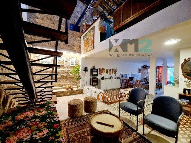 Casa em Olinda 450m². (Ref.: 12485V) Rua São Francisco, Carmo. Olinda - PE.  - Foto 10