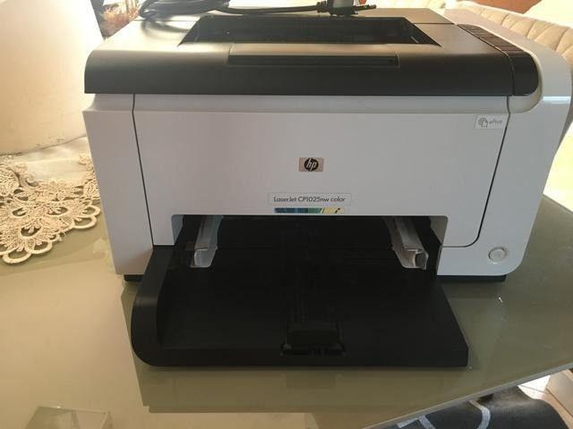 LaserJet CP1025