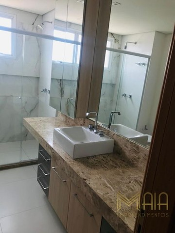 Apartamento com 4 quartos no Edifício Arthé - Bairro Quilombo em Cuiabá - Foto 18