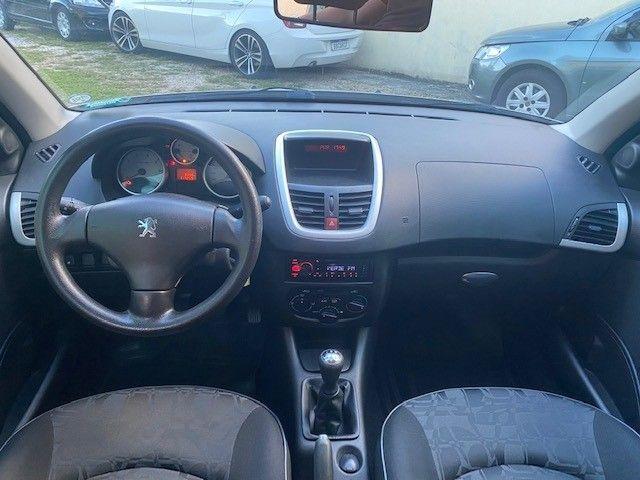 Peugeot 207 XR Sport 1.4 8v - Ipva 2021 Quitado - Foto 10