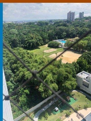 Morada-do-Sol 4suites Adrianópolis condomínio-Maison_Verte Apartam irdalepzqf xjdabthswg - Foto 4