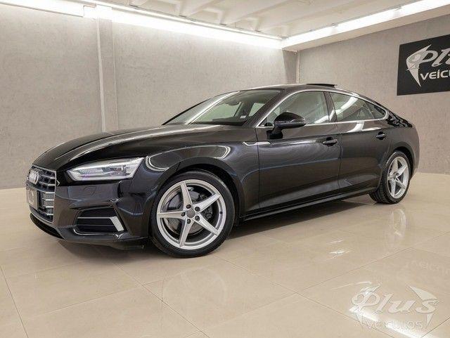 Audi A5 PRESTIGE PLUS 2.0TFSI 4P - Foto 14