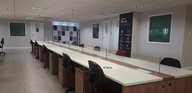 Sala para reunião e posição de coworking - Foto 7