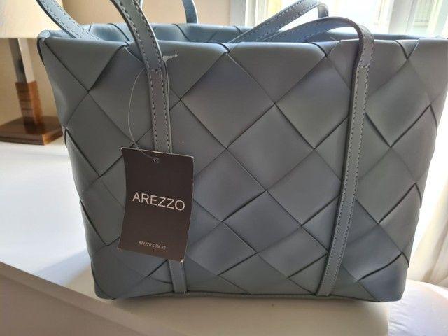Bolsa Arezzo Nova