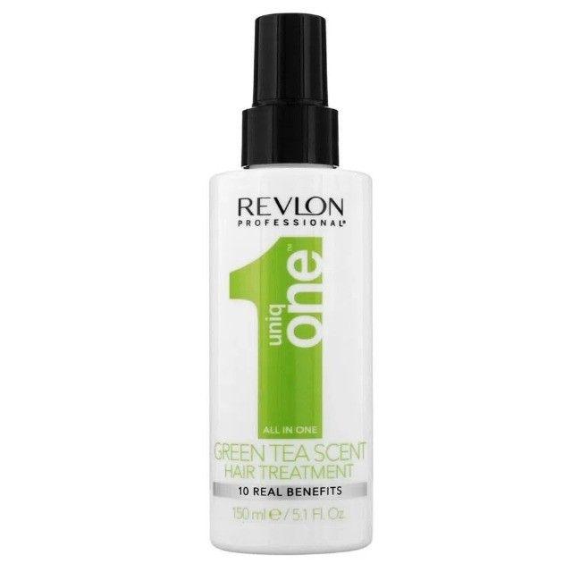 Revlon Uniq One All in One Green Tea - Leave In - 150ml - Foto 2