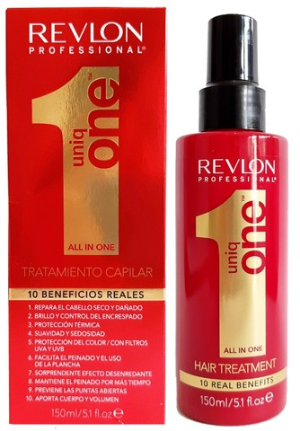 Revlon Professional Uniq One All In One Hair Treatment - Leave-in - 150ml - Foto 2