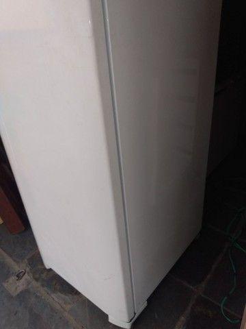Geladeira Frost Free Eletrolux - Foto 5