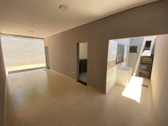 Linda Casa Condomínio Fechado Vila Marli - Foto 12