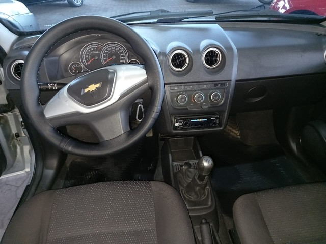 GM Celta LT 1.0 Flex 2012 (Completo) - Foto 7