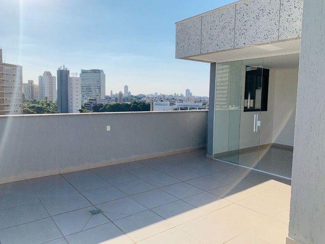 Cobertura à venda com 2 dormitórios em Santa efigênia, Belo horizonte cod:3882 - Foto 11
