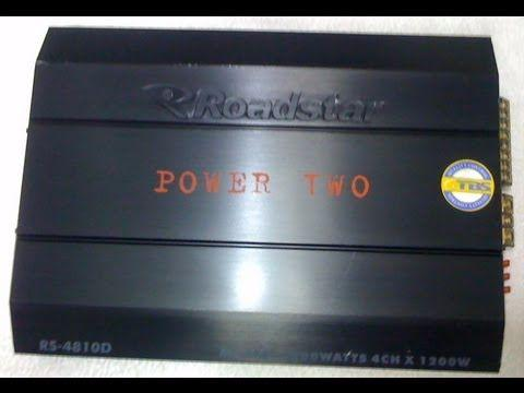 Power two