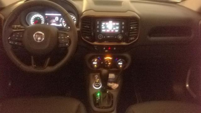 Fiat Toro VOLCANO 2.0 16V 4X4 TB DIESEL AUT. - Foto 6