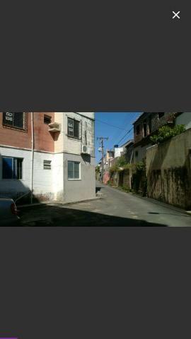 Alugo apartamento no José Tenório