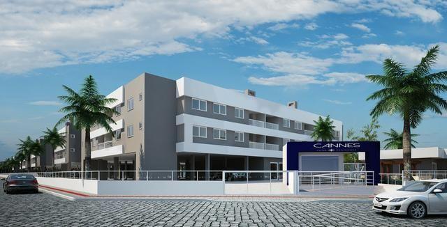 SR - Apartamento com 3 dorm. a 180m do mar dos Ingleses - Escritura Pública