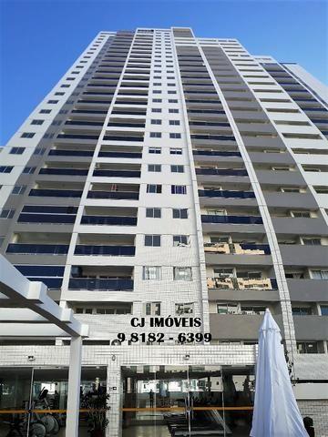 Apartamento 2 Quartos Aguas Claras - Ao lado do Parque e Próximo ao Metrô - Lazer Completo